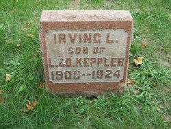 Irving Lewis Keppler