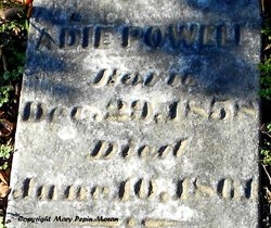 Adie Powell