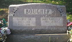 George Bougher, Jr