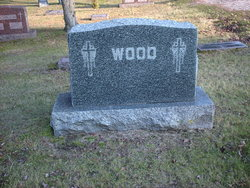 Edward A Wood