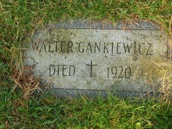 Walter Gankiewicz