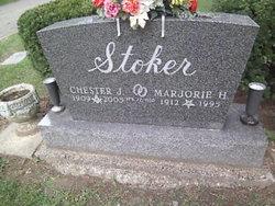 Marjorie H. Stoker