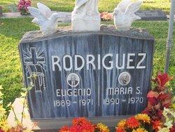 Maria S Rodriguez