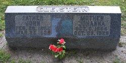 Johanna Gleistein