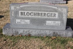 J. Ed Blochberger