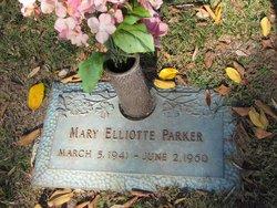Mary Elliotte Parker