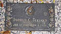 Donald C. Terveen