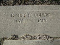 Ethel L Convis