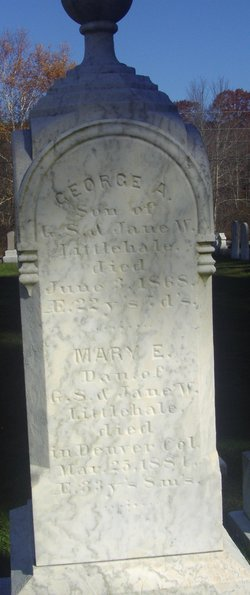 George A. Littlehale