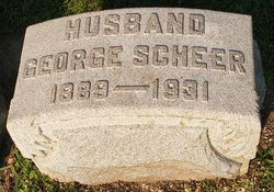 George Scheer