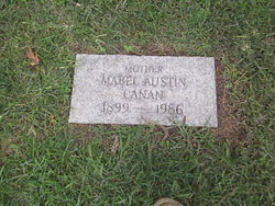 Mabel A. Canan