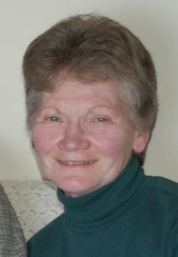 Patricia D. <I>Smith</I> Felix