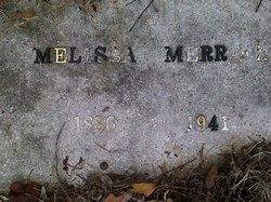 Melissa Merriex