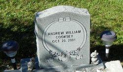 Andrew William Cooksey