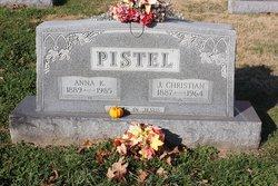 Anna K. Pistel