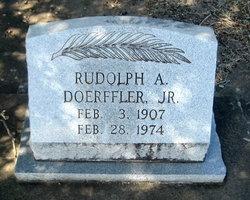 Rudolph A. Doerffler, Jr