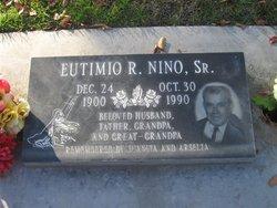 Eutimio Rosas Nino, Sr