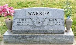 Earl W. Warsop