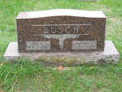 Arnold Herman Christian Busch