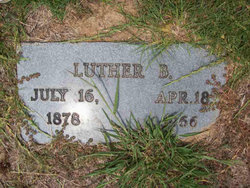 Luther B. Cranford