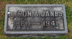 Byron A Janes