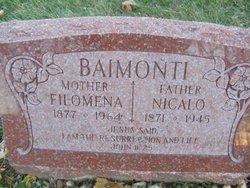 Filomena Biamonti