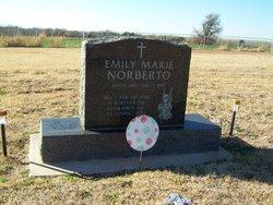 Emily Marie Norberto