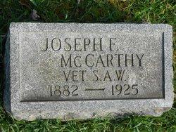 Joseph F. McCarthy