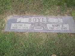 Mary L. Boyle
