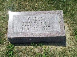 Galen Bainter