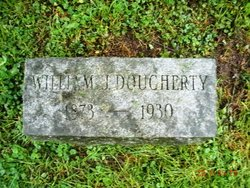 William J Dougherty