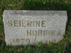Seierine Horinka