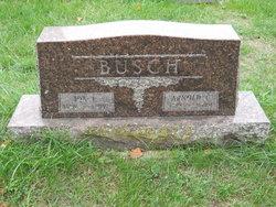 Ida Louise <I>Keppler</I> Busch