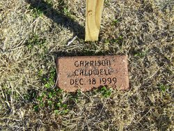 Garrison Caldwell
