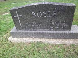 Albert J. Boyle