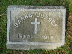 "Jozsef ""Joseph"" Barna"