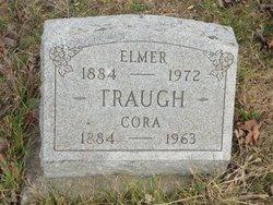 """Elmer """"Buck"""" Traugh"""
