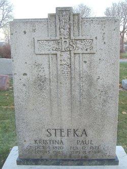 Paul Stefka