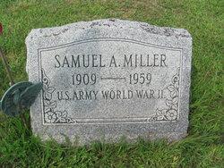 Samuel Allen Miller