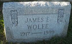 James E Wolfe