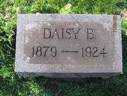 Daisy Belle <I>Reardon</I> Raleigh