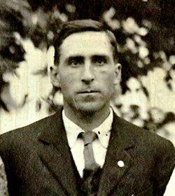 Louis Edgar Beery