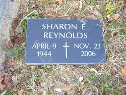 Sharon E Reynolds