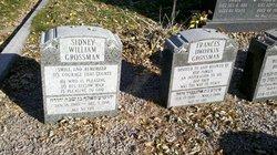 Sidney William Grossman