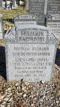 Benjamin M. Rappaport