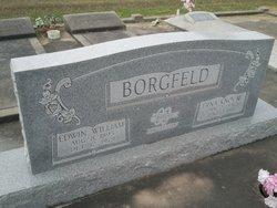 Edwin William Borgfeld