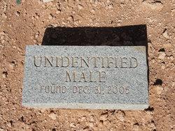 Male Unknown
