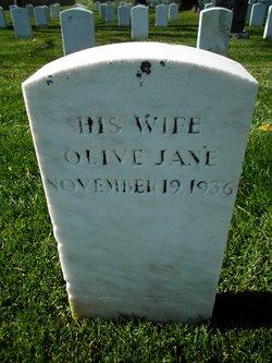 Olive J Smile