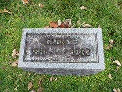 Glen Francis Blacker