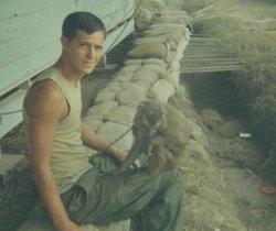Sgt Kenneth Lee Devor